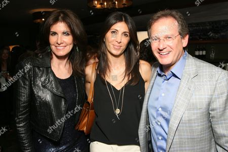 Editorial picture of Jane Buckingham Book Launch for 'The Modern Girl's Guide to Sticky Situations', Soho House, Los Angeles, America - 11 May 2010