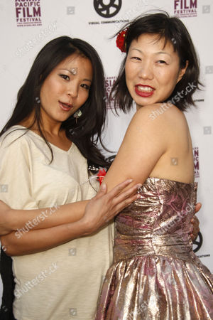 Karin Anna Cheung, Kristina Wong