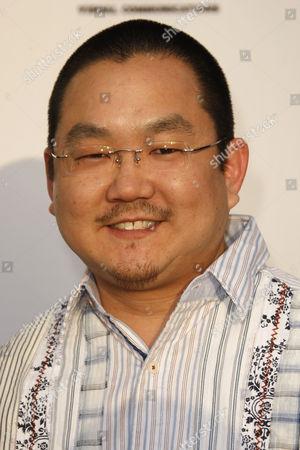 Aaron Takahashi