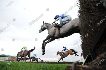 Editorial picture of Horse Racing - 20 Mar 2021