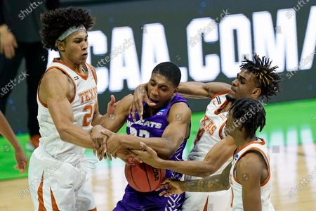 Editorial photo of NCAA Abilene Christian Texas Basketball, Indianapolis, United States - 20 Mar 2021