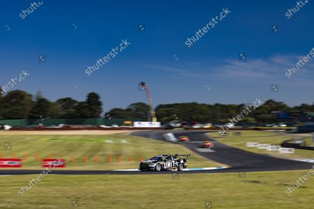 SANDOWN, AUSTRALIA - MARCH 22: Jakle Kostecki, Matt Stone racing, Holden Commodore ZB at Sandown on Monday March 22, 2021 in Melborne, Australia. (Photo by Mark Horsburgh / LAT Images)