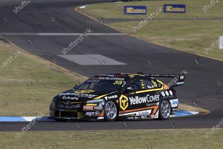 SANDOWN, AUSTRALIA - MARCH 22: Zane Goddard, Matt Stone Racing, Holden Commodore ZB at Sandown on Monday March 22, 2021 in Melborne, Australia. (Photo by Mark Horsburgh / LAT Images)