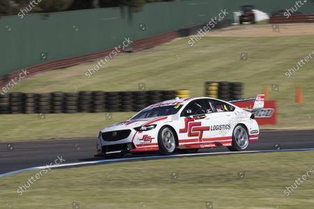 SANDOWN, AUSTRALIA - MARCH 22: Jack Smith, Brad Jones Racing, Holden Commodore ZB at Sandown on Monday March 22, 2021 in Melborne, Australia. (Photo by Mark Horsburgh / LAT Images)
