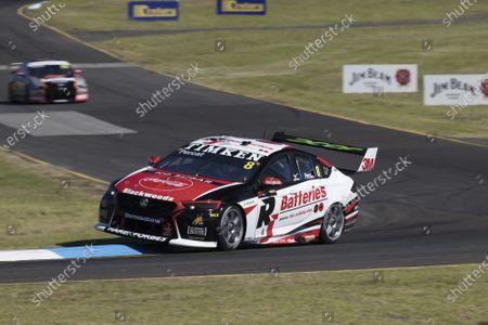 Editorial image of Supercars 2021: Sandown, Sandown, Australia - 22 Mar 2021