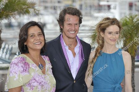Ana Maria Magalhaes, Ricardo Trepa, Pilar Lopez