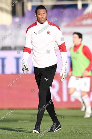 Nelson Dida (AC Milan)