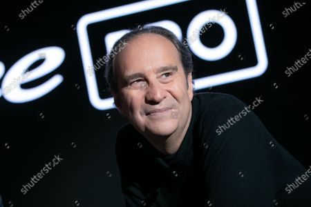 Editorial photo of FREE announces the launch of its new internet offer for professionals, Paris, France - 23 Mar 2021