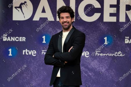 Editorial photo of 'The Dancer' Talent Show RTVE Photocall, Madrid, Spain - 23 Mar 2021