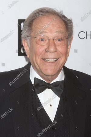 George Segal attends the Film Society of Lincoln Center's 40th Anniversary Chaplin Award Gala honoring Barbra Streisand at Avery Fisher Hall in New York City on April 22, 2013.  Photo Credit: Henry McGee/MediaPunch
