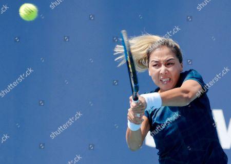 Stock Image of Zarina Diyas