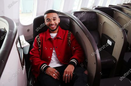 Aston Merrygold surprised dance duo Bounce Bhangra with the news that they are the first winners of Virgin Atlantic's Airplause initiative. Mrinal and Vikram Seth, aka Bounce Bhangra, became a viral sensation when they kept the nation moving after moving their popular Bounce Bhangra classes online. Virgin Atlantic is calling on the nation to choose the next Airplause winner by nominating someone who made them smile during lockdown to win prize flights to top destinations such as the Caribbean, India, Israel or the USA
