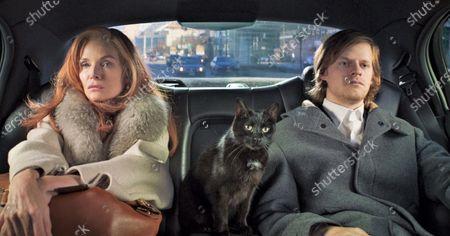 Michelle Pfeiffer, Lucas Hedges