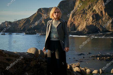 Editorial photo of Rebecca - 2020