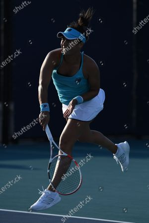 Editorial picture of 2021 Miami Open at Hard Rock Stadium, Miami Gardens, Florida, USA - 24 Mar 2021