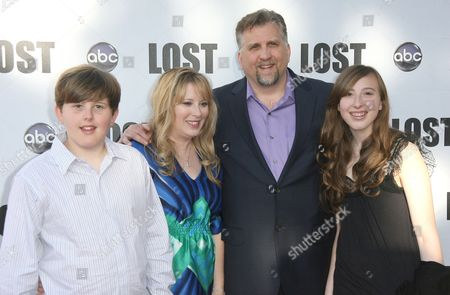 Editorial image of ABC's 'Lost' Live: The Final Celebration, Los Angeles, America - 13 May 2010