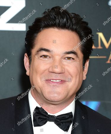 Stock Image of Dean Cain