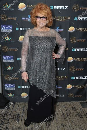 Editorial photo of The 24th Family Film Awards, Los Angeles, United States - 24 Mar 2021