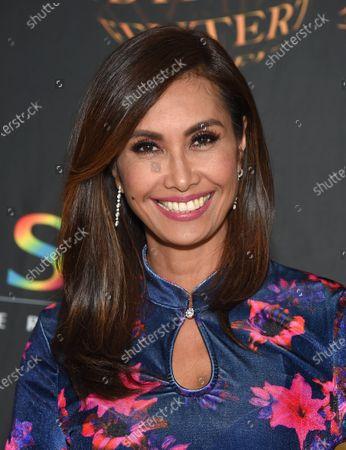 Stock Photo of Maria Quiban