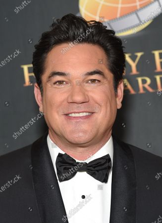 Editorial picture of 24th Family Film Awards, Arrivals, Universal Hilton, Los Angeles, California, USA - 24 Mar 2021