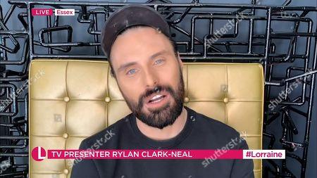Rylan Clark