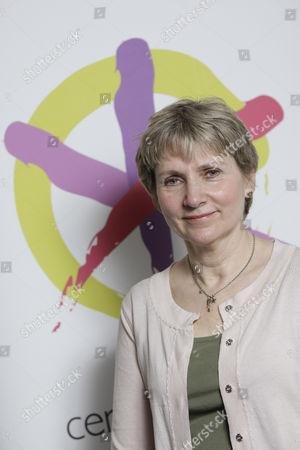 Stock Picture of Carol Craig