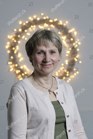Editorial picture of Carol Craig, Chief Executive of the Centre for Confidence and Well-Being in Glasgow, Scotland, Britain - 10 Feb 2010