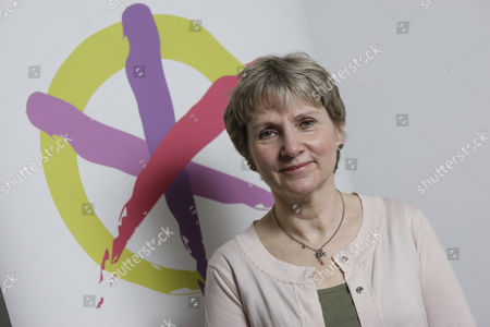 Stock Image of Carol Craig