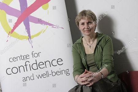 Stock Photo of Carol Craig
