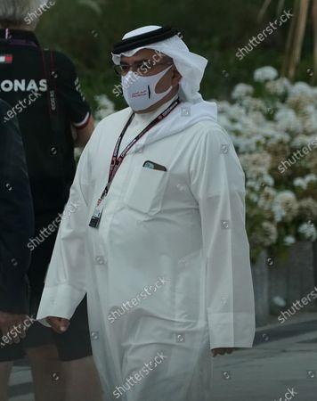 Prince Salman bin Hamad bin Isa Al Khalifa, Deputy King, Crown Prince of Bahrain
