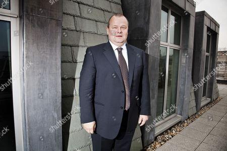 Stock Photo of Sigurdur Einarsson