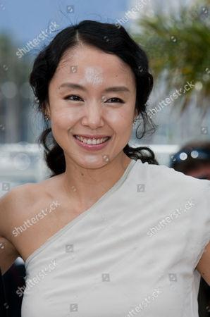 Jeon Do-youn