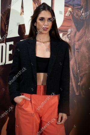 Stock Photo of Elena Furiase