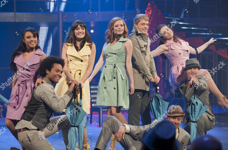 Editorial photo of 'Over the Rainbow'  TV Programme, Wembley, London, Britain. - 16 May 2010
