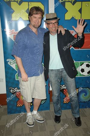 Editorial picture of Disney and ABC Television Group Summer Press Junket, Los Angeles, America - 15 May 2010