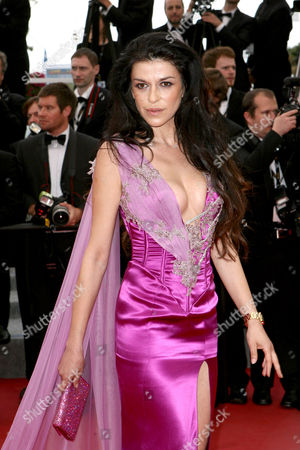 Editorial image of 'La princesse de Montpensier' Film Premiere at the 63rd Cannes Film Festival, Cannes, France - 16 May 2010