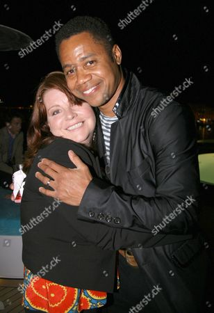 Editorial photo of 'Countdown to Zero' film premiere party hosted by Diana Jenkins on the Neuro Drinks Yacht during the 63rd Cannes Film Festival in Cannes, France - 16 May 2010
