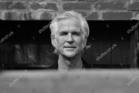 Editorial picture of Exclusive - Matthew Modine portrait shoot, New York, USA - 27 Mar 2021