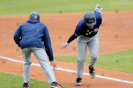 Editorial photo of UTSA Rice Baseball, Houston, United States - 28 Mar 2021