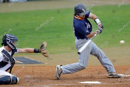 Editorial image of UTSA Rice Baseball, Houston, United States - 28 Mar 2021