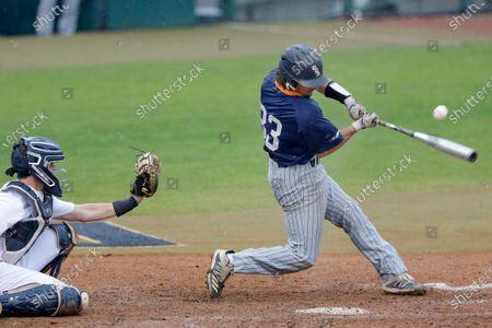 Editorial picture of UTSA Rice Baseball, Houston, United States - 28 Mar 2021