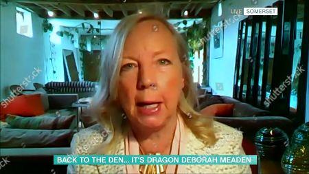 Stock Picture of Deborah Meaden