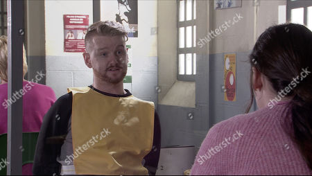 Editorial photo of 'Coronation Street' TV Show UK - 2021
