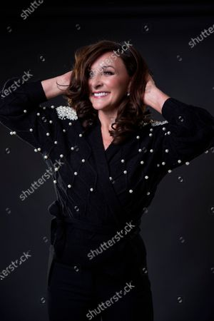 Shirley Ballas, Head Judge on Strictly Come Dancing