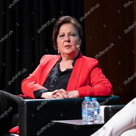 Editorial image of Presentation Of The World Flamenco Congress, Madrid, Spain - 29 Mar 2021