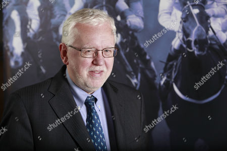 Stock Picture of Ralph Topping