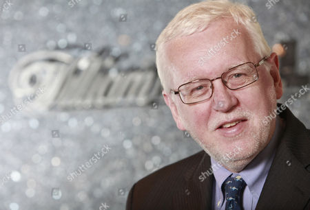Editorial picture of Ralph Topping CEO of William Hill bookmakers at the company headquarters in Wood Green, London, Britain - 20 Apr 2010