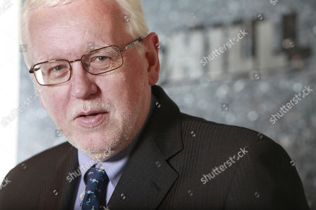 Stock Image of Ralph Topping