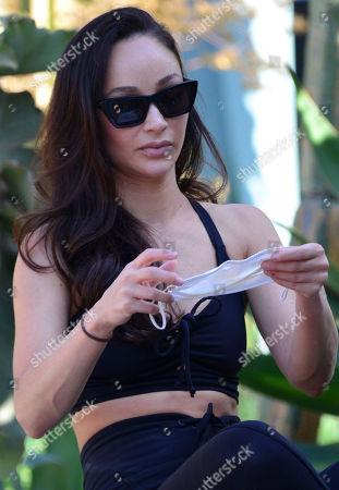 Exclusive - Cara Santana