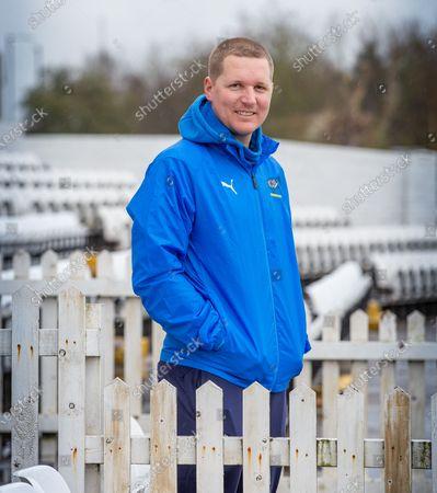 Yorkshire CCC Gary Ballance